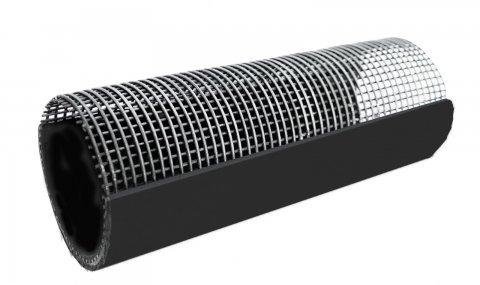 钢骨架增强聚乙烯复合管